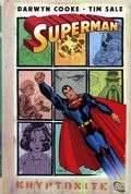 Superman Kryptonite HC (2008 DC) 1st Edition 1-1ST