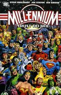 Millennium TPB (2008 DC) By Steve Englehart 1-1ST