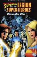 Supergirl and the Legion of Super-Heroes TPB (2006-2008 DC) 5-REP