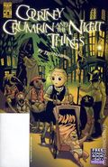 Courtney Crumrin and the Night Things (2003) FCBD 0