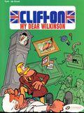 Clifton TPB (2006- Cinebook) 1-1ST
