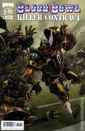 Blood Bowl Killer Contract (2008) 1C