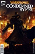 Warhammer Condemned by Fire (2008) 2B