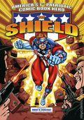 Shield TPB (2002 Archie) America's First Patriotic Comic Book Hero 1-1ST