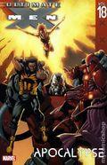 Ultimate X-Men TPB (2001-2008 Marvel) 18-1ST