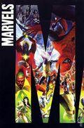 Marvels HC (1994 Marvel) 1st Edition 1-1ST