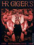 H.R. Giger's Retrospective 1964-1984 SC (1997 Morpheus Fine Art) 1-REP