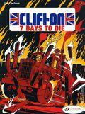 Clifton TPB (2006- Cinebook) 3-1ST