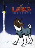 Laika GN (2007 First Second Books) 1st Edition 1-REP