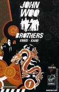 Seven Brothers TPB (2007 Virgin Comics) 1B-1ST