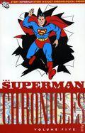 Superman Chronicles TPB (2006-Present DC) 5-1ST