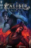 Caliber (2008 Radical Comics) 3B