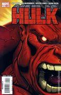 Hulk (2008 Marvel) 4B