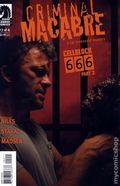 Criminal Macabre Cell Block 666 (2008) 2
