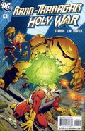 Rann Thanagar Holy War (2008) 4