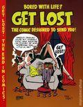 Get Lost TPB (2008) 1-1ST