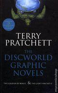 Discworld HC (2008 Terry Pratchett's) 1-1ST