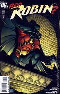 Robin (1993-2009) 177