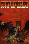 Spider City of Doom SC (2008 Novel) 1-1ST