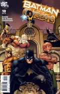 Batman and the Outsiders (2007 2nd Series) 10
