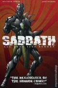 Sabbath All Your Sins Reborn TPB (2008 Devil's Due) 1-1ST