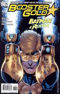 Booster Gold (2007 DC 2nd Series) 11