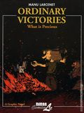 Ordinary Victories What is Precious GN (2008) 1-1ST