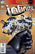 Infinity Inc. (2007 2nd Series) 12