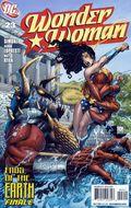 Wonder Woman (2006 3rd Series) 23