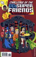 Super Friends (2008 2nd Series) 6