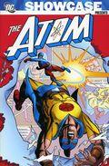 Showcase Presents The Atom TPB (2007-2008 DC) 2-1ST