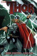 Thor TPB (2008-2010 Marvel) By J. Michael Straczynski 1-1ST