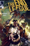 End League (2007) 5