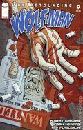 Astounding Wolf-Man (2007) 9