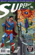 All Star Superman (2005) 12