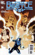 Blue Beetle (2006 DC 2nd Series) 30