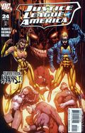 Justice League of America (2006 2nd Series) 24