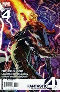 Fantastic Four (1998 3rd Series) 560A