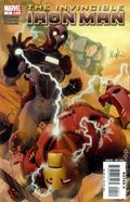 Invincible Iron Man (2008) 4A