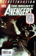 Mighty Avengers (2007) 17