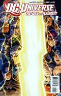 DC Universe Last Will and Testament (2008) 1A