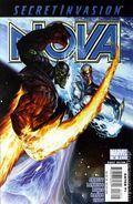 Nova (2007 4th Series) 16