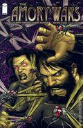 Amory Wars (2008 Volume 2) 3A