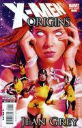 X-Men Origins Jean Grey (2008) 1