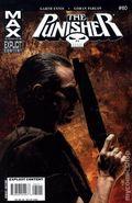 Punisher (2004 7th Series) Max 60