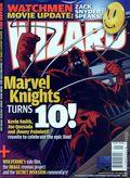 Wizard the Comics Magazine (1991) 203A