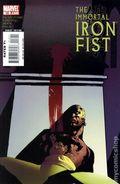 Immortal Iron Fist (2006 Marvel) 18