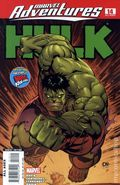 Marvel Adventures Hulk (2007) 14