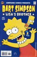 Bart Simpson Comics (2000) 43