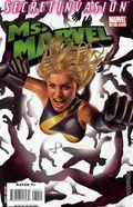 Ms. Marvel (2006 2nd Series) 30